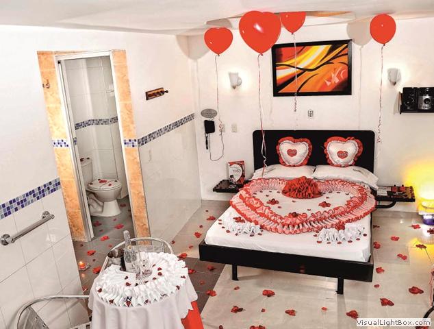 Habitaciones del motel eclipse cali - Fotos de habitaciones decoradas ...